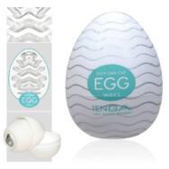 TENGA Egg Wavy (1db)