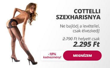 szexshop - Cottelli szexharisnya