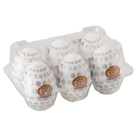 TENGA Egg Crater (6db)
