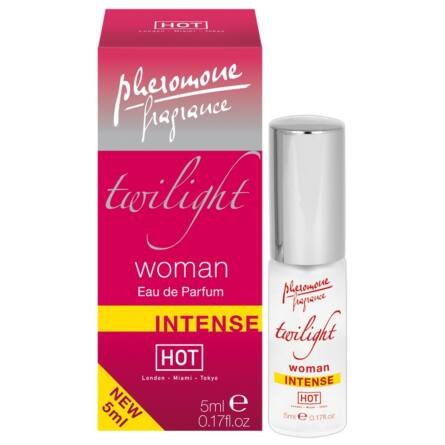 HOT twilight - intenzív feromon parfüm (5ml) - nőknek