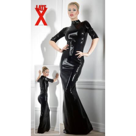Latex ruha