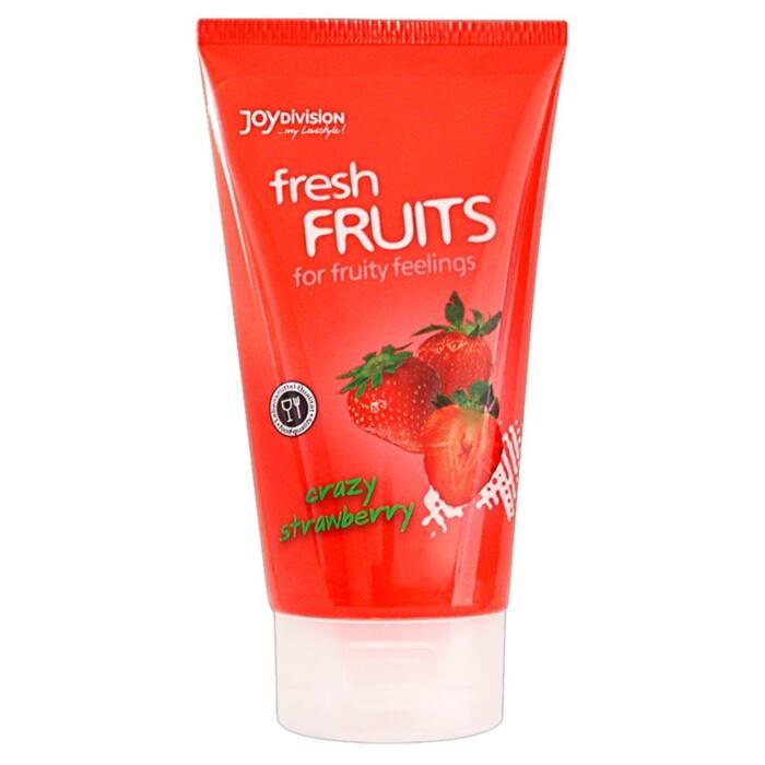 freshFRUITS - epres síkosító - 150ml